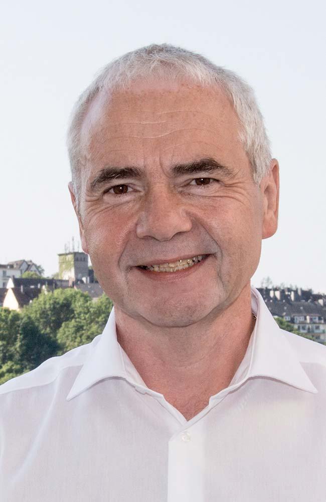 Protrait: Pülm Jürgen