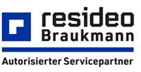 Logo: residio